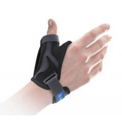 Thuasne Thumb Brace Stat .L. Black 7085