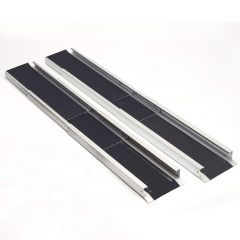 DRIVE Channel Ramps 7 Foot - R003