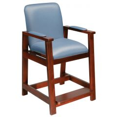 DRIVE Deluxe Hip High Chair # 17100
