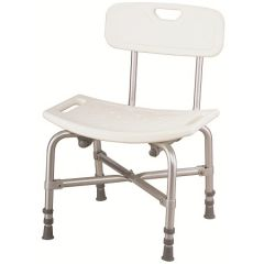 MERITS Heavy Duty Bath Bench # A112