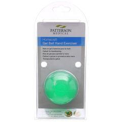 PATTERSON Hand Exerciser Gel Ball