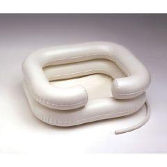 MADDAK Easy Shampoo Basin-White # 764302000