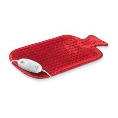 BEURER Heating Pad- Hot Water Bottle Design # Hk 44