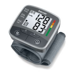 BEURER Blood Pressure Monitor Wrist # Bc 32