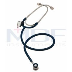 MDF Neo Infant + Neonatal Stethoscope - Black # MDF787Xp