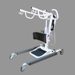 Medical Master Electric Stand Lift With Sling # Sal-1230