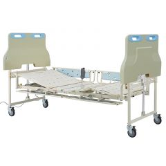SIGMACARE Bariatric Bed, Size: L2320 X W1070Mm With Air And Foam Mattress # Bh-999K