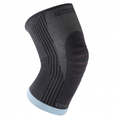THUASNE Ortel Elastic Knee Support, Strong Size 4 2325