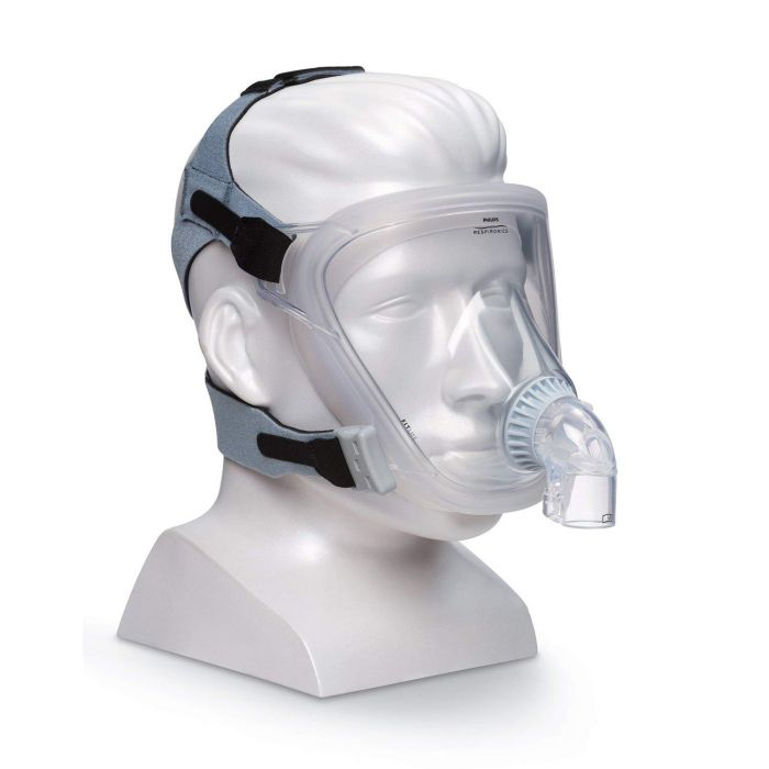 Philips Respironics Fit Life Total Face Mask