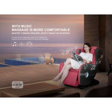 ROBOTOUCH Relaxo Pro 2D-Massage Chair