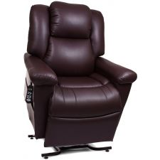Golden Day Dreamer Lift Chair With Massage Unit