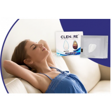 Clenare Nasal Replacement Filter,  Round