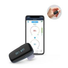 Oxylink Ring Pulse Oximeter Wearable