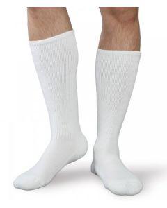 Knitrite Socks, Diabetic,Comfort System Plus,Over Calf