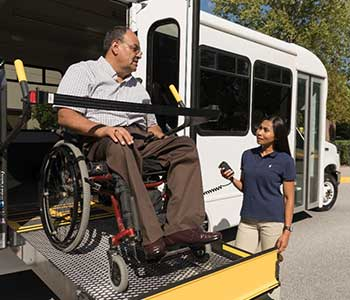 Wheelchairs & Lifts