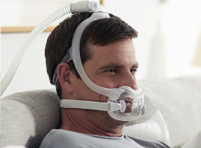 Breathing Support